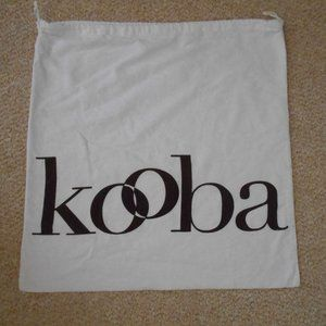 Kooba dust bag